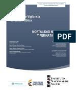 PRO Mortalidad Perinatal