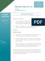 Análisis Financiero FIFCO