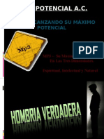 ENSEÑANZA-Hombría-Verdadera.pptx