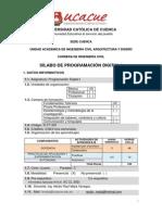 Formato Sílabo 2015 Programacion Digital i