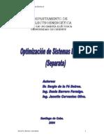 Optimizacion de Sistemas(Separata)