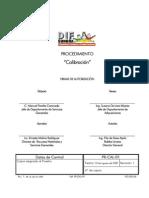 POES de calibracion.pdf