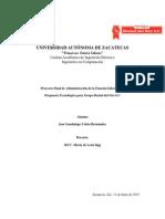 Proyecti Final AFI Urista