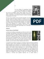 Origen, Historia y Tradiciones de Los Títeres y Marionetas