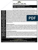 Advert for Programme Manager Economic Development and Planning NW(3)