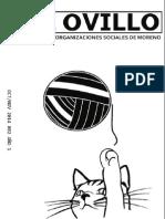 Revista El Ovillo Octubre 2014