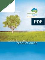 Australia Lamb Guide