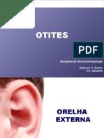 Otites