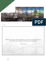 Reflexiones Sobre La Justicia Climatica Opt