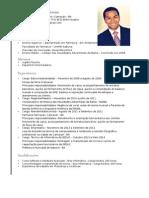 Curriculum AndréCamacan