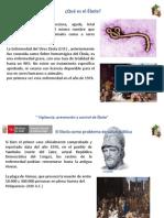 Ebola epidemiologia