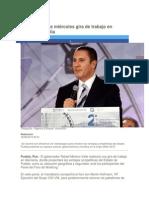 16-06-2015 Periódico Digital.mx - RMV Inicia Este Miércoles Gira de Trabajo en Alemania e Italia
