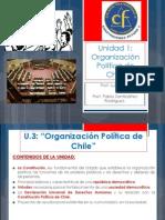 Unidad Organizacion Politica de Chile