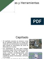 Eq-2 Cepillo Codo Maq. Taladrar