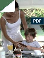1 Ferrero CSR Report Visione, Principi e Struttura Del Gruppo Ferrero