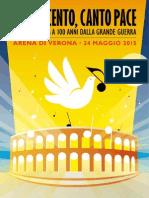 CCCP Libretto Di Sala
