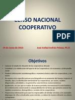 Censo Nacional Cooperativo