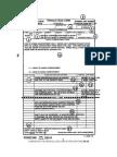 Digitized Loan Card