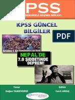 Güncel-bilgiler Doktrin Yayınları