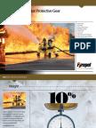 BOMBEROS. Nuevo Catalogo Fyrepel Turnoutgear[1]