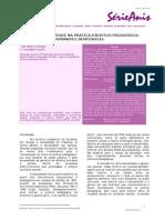 Gênero e Sexualidade Na Prática Didático-pedagógica