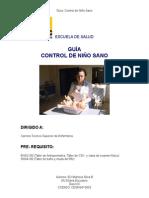2. Control del niño sano.doc