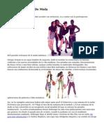 Weblog De Diseno De Moda