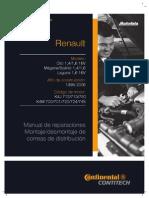 ES Reparatur Renault