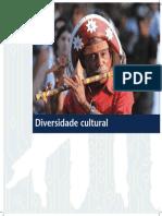 Atlas Censo IBGE 2010 - Diversidade Cultural