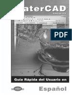Water Cad_guia Rapida