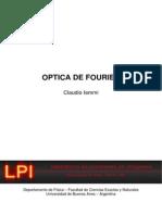 Optica de Fourier_S