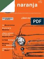 La Naranja Mecánica 2006
