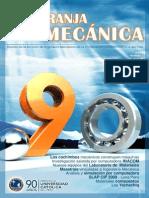La Naranja Mecanica 2007