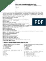 Guía de Estudio Textos Dramaticos 8