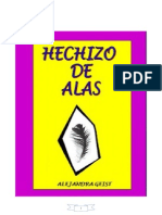 Hechizo de Alas - Alejandra Geist