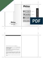 Manual Pca230