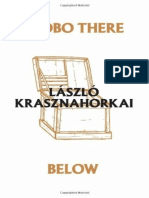 Seiobo There Below - Laszlo Krasznahorkai