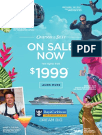 Cruise Weekly for Thu 18 Jun 2015 - Ovation on sale in Aus, Mystique Princess, Scenic mini-guides, Virgin Cruises and much more
