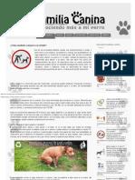 Familia Canina_ ¿Cómo Enseñarle a Mi Perro a Ir Al Baño