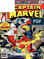 Captain Marvel 51 Vol 1