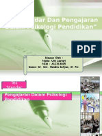 tes standar dan pengajaran dalam psikologi pendidikan .pptx