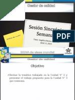 PPT Sesión Sincrónica Semana 2