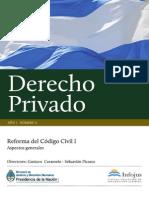 Ediciones Infojus - Revista Derecho Privado Nº 2.pdf