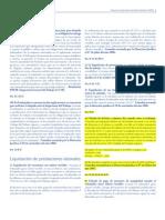 Tesauro 2008, Pag32, Liquidacion de Prestaciones Sociales, Numeral 4