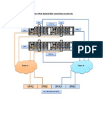 VPLEX Fibre Connections Diagram