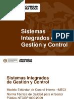Integración de Sistemas de Gestión