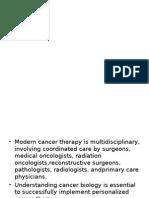 Oncogenesis