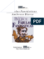 Ambrose Bierce - Fabulas fantasticas.pdf