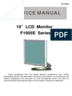 AOC+Service+Manual+HP-F1905E_A00+monitor+lcd.pdf