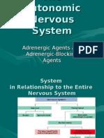 03 Adrenergic Blockers Upd